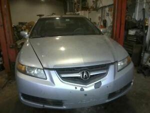 Driver Left Rear Door Vent Glass Fits 04-05 TL 98267