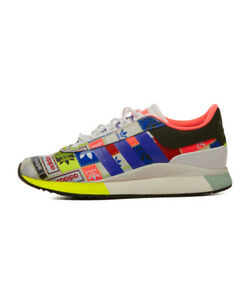 Adidas SL FASHION W - Multicolor / EG8906 / Womens Shoes Sneakers