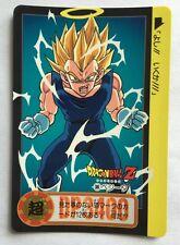 Dragon Ball Z Carddass Hondan PART 24 - 306