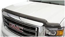 GMC Sierra 1500 20014-17 Smoke Hood Protector Stampede 2051-2