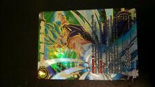 Hyper Rush SSB Vegito SPR (BT3-063) Dragon Ball Super