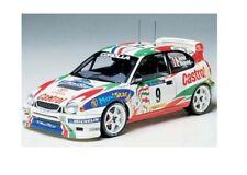 TAMIYA 24209 - 1/24 TOYOTA COROLLA WRC - NEU