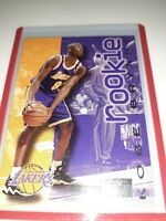 1996-97 SKYBOX PREMIUM KOBE BRYANT ROOKIE CARD#203 Mint Los Angeles Lakers