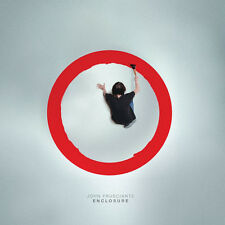 John Frusciante - Enclosure [New CD]