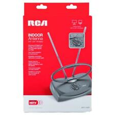 New RCA Indoor HDTV Antenna Multi-Directional Digital & Analog VHF UHF FM Stereo