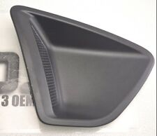 2011-2013 Ford Fiesta RH Passenger Lower Bumper Fog Light Cover Insert new OEM