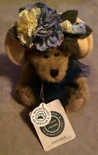 *Boyds Bears & Friends* The Archive Collection *Nanette Dubeary* Style #918432