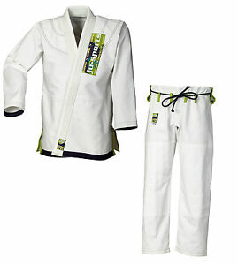 "Ju-Sports BJJ-Anzug ""Copa do BJJ""  limited edition - Brazilian Jiu-Jitsu Gi"