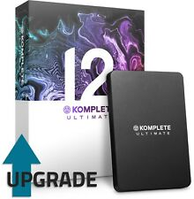 Native Instruments Komplete 12 Ultimate (UPGRADE from Select 11 or 12)