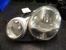 VW POLO 2005 PASSENGER SIDE N/S HEADLIGHT IN GOOD CONDITION