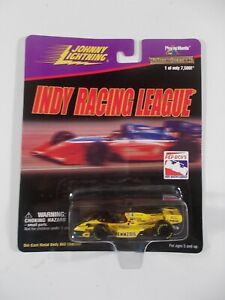 Johnny Lightning 1/64 1999 IRL Indy Racing League Scott Goodyear