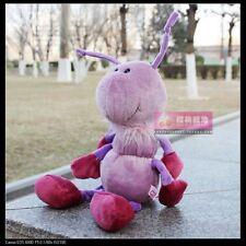 Purple ant Stuffed ANIMAL plush dolls kids TOY NEW soft toys 20 cm