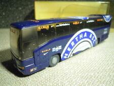 """WIKING MERCEDES o 404 RHD Mannschaftsbus """"hertha Bsc"""""""