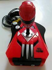 POWER RANGERS Jakks Pacific PLUG & PLAY TV GAME 2006 RETRO Game System ~ Tested!