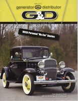 1932 BA Coupe - G&D Generator & Distributor Magazine 2013 VOL.5 - Magazine