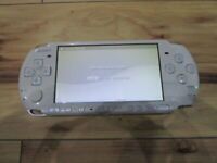 Sony PSP 3000 Console Pearl White Japan M855