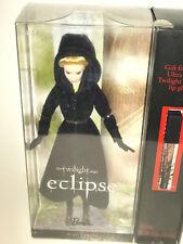 Jane the twilight saga eclipce pink label barbie doll new