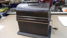 Edison Standard Phonograph Model B Mt-5227