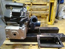 Franklin Facgf 23k 23hp Kohler Gas Power Irrigation Fire Water Pump 260 Gpm
