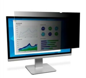 """3M Privacy Filter for 19"""" Widescreen Monitor (PF19.0W) 10.05"""" X 16.06"""""""