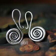 3 Pairs Wholesale ETHNIC TRIBAL MIAO HANDMADE EARRINGS / JE249