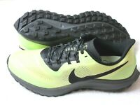 Nike Mens Air Zoom Pegasus 36 Trail Running Shoes Luminous Green Size 10 NEW