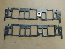Detroit 23064CS Intake Manifold Gasket Set For Chevy/Jeep 173-189 CID Isuzu V6