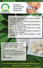 Nuez De La India Bajar De Peso Original & Natural Nut Packs of 10 +1 Free = 11)