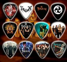 TRIVIUM Guitar Picks *Limited Edition* Set of 12