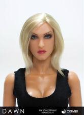 ***LAST STOCK*** Triad Toys Dawn Female 1/6th Sixth Scale Headsculpt