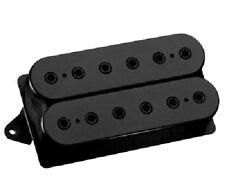 DIMARZIO DP159 Evolution Bridge Humbucker Guitar Pickup - BLACK F-SPACING