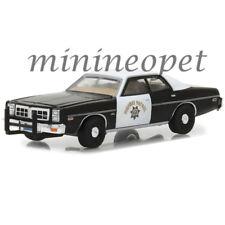 GREENLIGHT 42840 B 1978 DODGE MONACO 1/64 CALIFORNIA HIGHWAY PATROL POLICE CHP