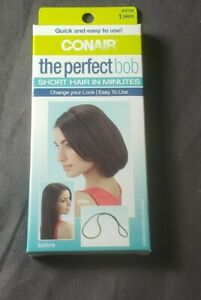"""the perfect bob"", by CONAIR"