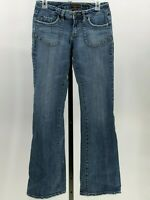 Aeropostale skinny flare jeans size 5/6 reg  IO18