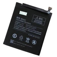 Replacement Battery For MI Xiaomi Redmi Note 4 Hongmi Note4 BN41 4000mAh 3.85V