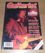 Il chitarrista Magazine, Febbraio 1990