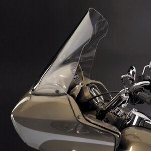 National Cycle VStream Tall Windscreen Harley-Davidson Road Glide FLTR FLTRX