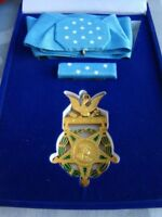 U.S. MEDAL HONOR AWARDS RECOGNITION RIBBONS WORLD WAR