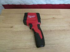 MILWAUKEE 2267-20 10:1 Infrared Temp-Gun LCD Display Temperature Gun 679