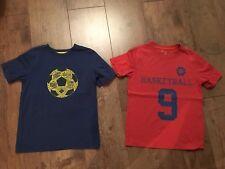GAP Kids 2 X T-shirt Età 6-7