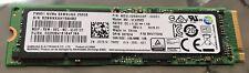 Dell / Samsung 256GB PM951 M.2 PCIe NVMe SSD MZ-VLV256D MZVLV256HCHP