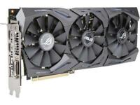 ASUS ROG GeForce GTX 1060 ROG-STRIX-GTX1060-A6G-GAMING 6GB 192-Bit GDDR5 PCI Exp
