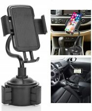 New listing Car Cup Phone Holder - Twist Locks Into Auto Cup Holder, cell, call, Fast Ship