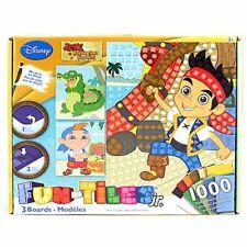 Jake and the Never Land Pirates Fun Tiles jr.