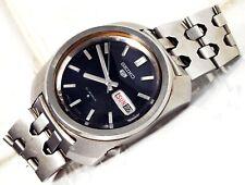1968 Seiko 5 6119-8220 21J Automatic Watch JDM Model
