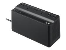 Apc Back-Ups 425Va Ups Battery Backup Uninterrupt Power Supply & Surge Protect