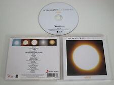 RODRIGO LEAO & CINE ENSEMBLE/A MAE(SONY CLASSICAL 88697719082) CD ÁLBUM