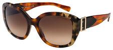Солнцезащитные очки Burberry быть 4248 363913 57 Гавана | коричневые градиентные линзы