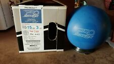 New Storm Pro Motion Bowling Ball 15LB Bowling Ball O017