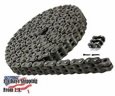 BL1023 Leaf Chain 10 Feet For Forklift Masts,Hoisting with 1 Connecting Link